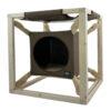 500px_40327 QUAPAS! Cat Cube M Hammock, Olive-2