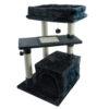 500px_44502 Cat scratcher Laura Dark grey-3